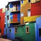 Buenos Aires La Boca thumbnail