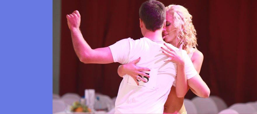 обучение социальным танцам в спб
