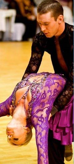 индивидуальные занятия танцами в спб