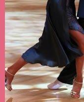 научиться танцевать в СПб