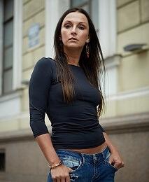 Ольга Дубравина
