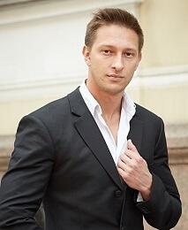 Павел Соловьёв