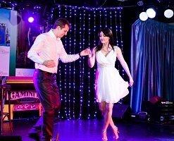 постановка свадебного танца в спб