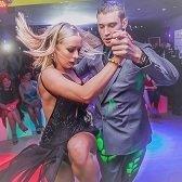tango begginer pr