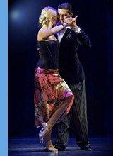 аргентинское танго в санкт-петербурге