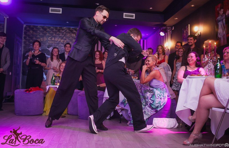 La Boca Dance Awards