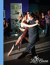 уроки аргентинского танго в спб