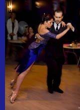 вопросы по аргентинскому танго