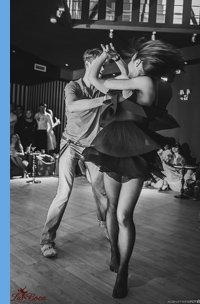 уроки танцы бачата