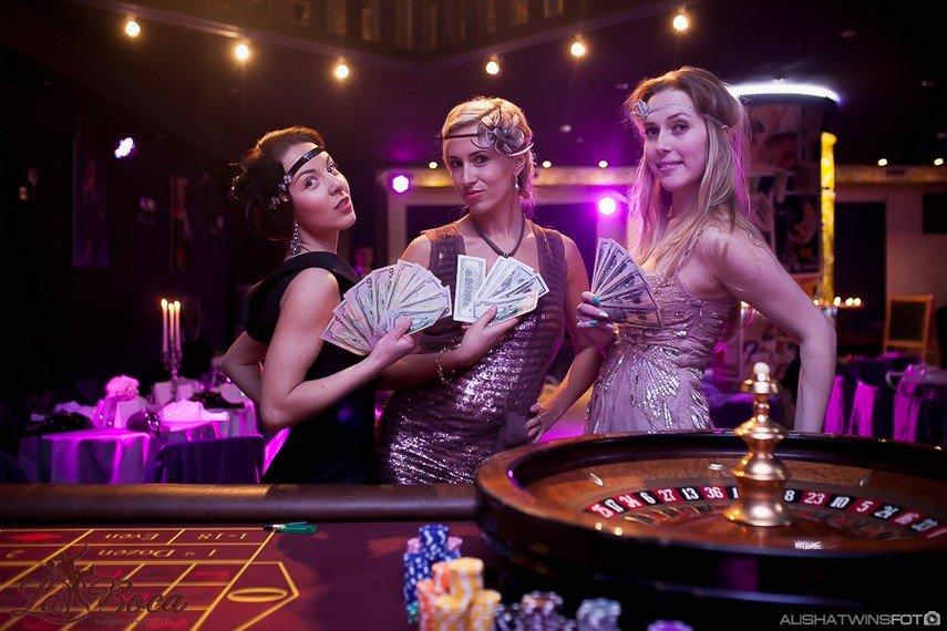 фото Сайт пати казино официальный