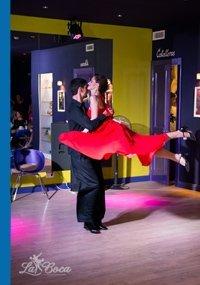 подготовка свадебного танца
