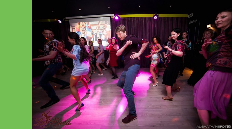 преподаватель социальных танцев и бальных танцев, спб