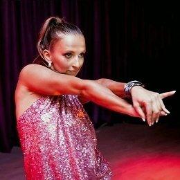 olga Ольга преподаватель танцев La Boca