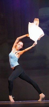 преподаватель классической хореографии