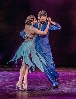 la boca festival tango