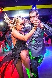 школа танцев в петроградском районе