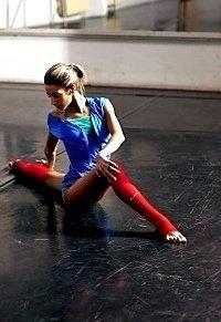 Body Ballet уроки