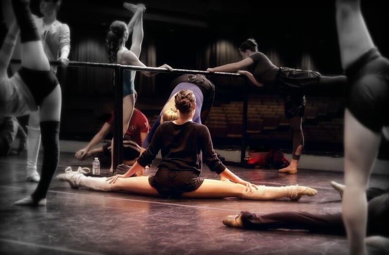 Body Ballet (Боди Балет)
