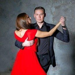 Антон Попиченко преподаватель танцев La Boca