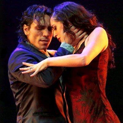 tango slovar