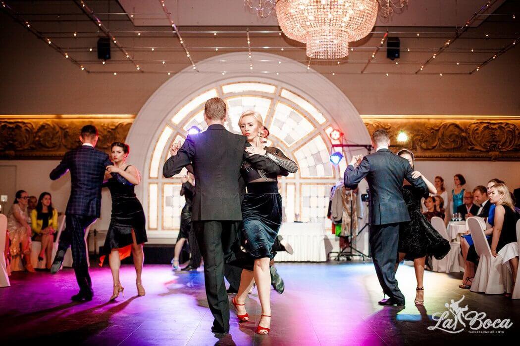 5 факторов, определяющих выбор в пользу аргентинского танго