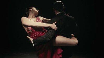 Как Шнуров поддержал популяризацию танго в России