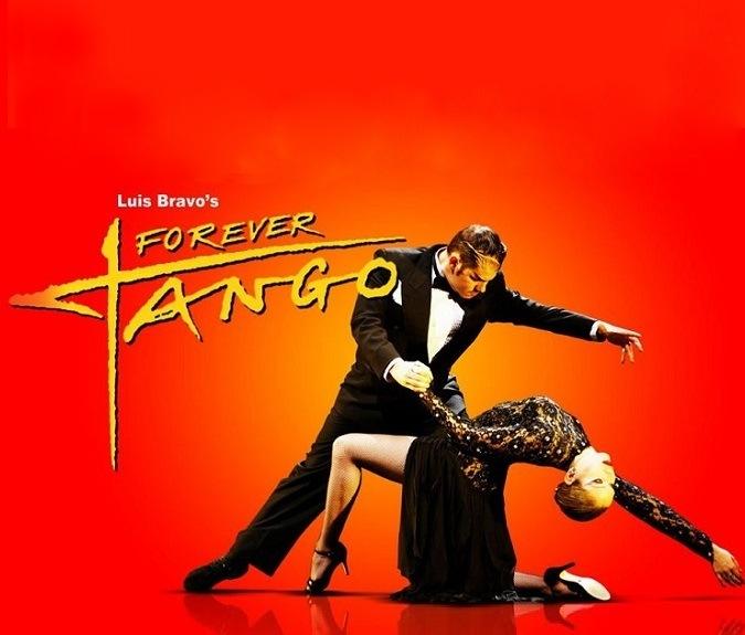 Forever Tango 1