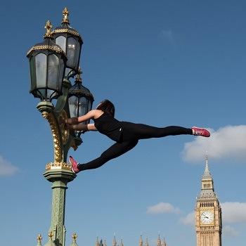tantcy v londone