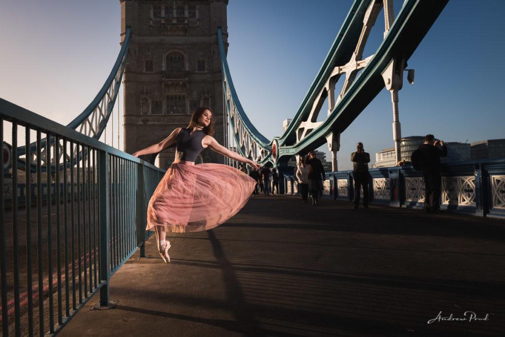 London Dance Project