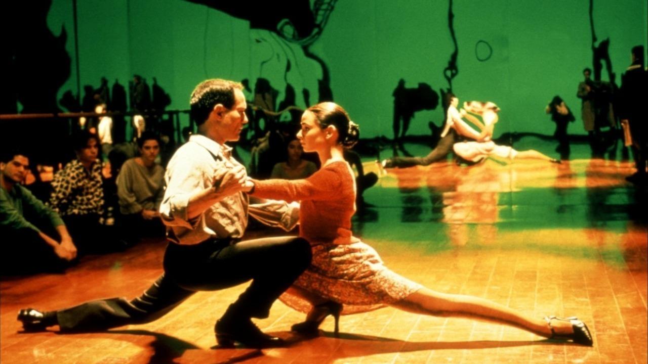 «Танго», 1998 г.