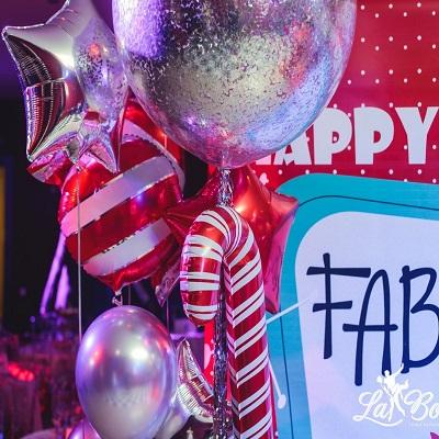 Fabulous 50's New year. Фото!