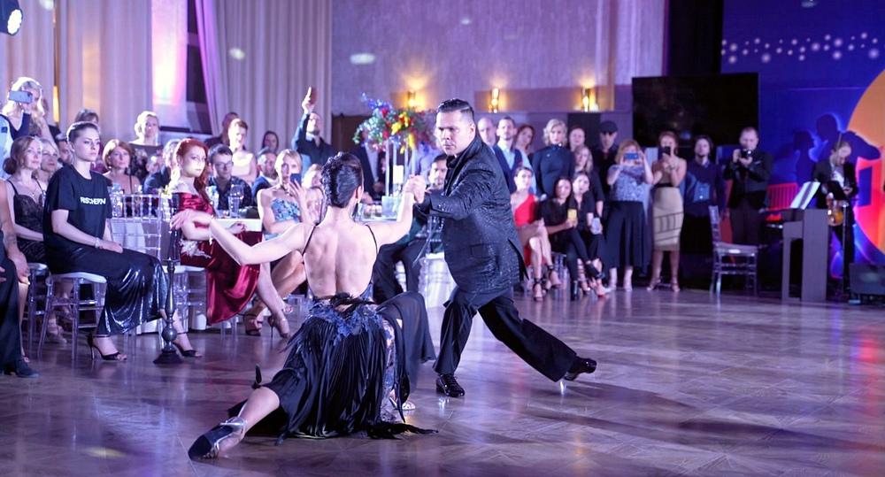 группа tango show arce