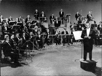 Astor Piazzolla  1963